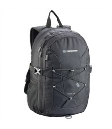 Рюкзак школьный Caribee Apache чёрный