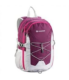 Рюкзак школьный Caribee Apache малиновый/белый снег