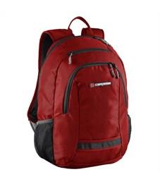 Рюкзак школьный Caribee Nile красный
