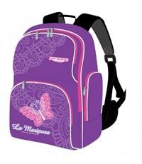 Рюкзак школьный Dr. Kong Бабочка