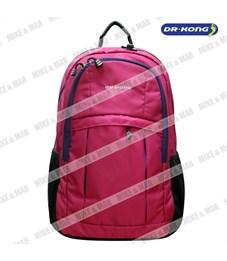 Рюкзак школьный молодежный Dr. Kong z131В