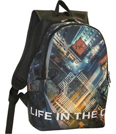 Рюкзак школьный молодежный Stavia Сити