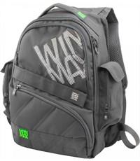 Рюкзак WinMax К-508 зеленая эмблема