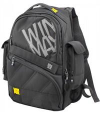 Рюкзак WinMax К-508 желтая эмблема