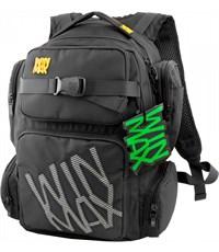 Рюкзак WinMax К-509 желтая эмблема