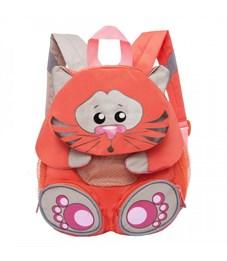 RS-898-2 рюкзак детский Grizzly Кот (/1 кот)