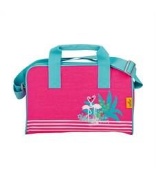 Фото 6. Школьный ранец DerDieDas Ergoflex Фламинго с наполнением