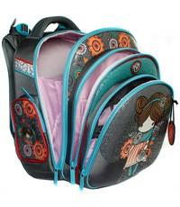 Фото 6. Школьный ранец Hummingbird Kids TK19 + мешок