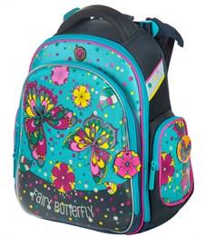 Школьный ранец Hummingbird Kids TK41 + мешок