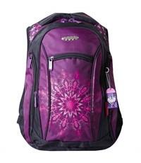 Школьный рюкзак Across G15-5 розовый