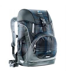 Школьный рюкзак Deuter OneTwo Синие полосы