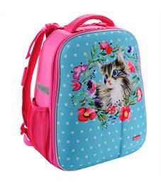 Школьный рюкзак Mike Mar Киска