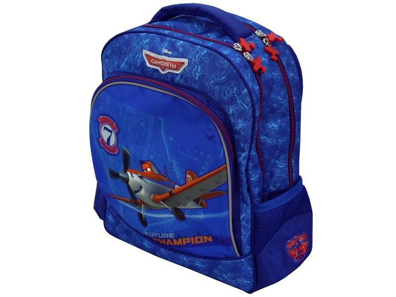 25586 Рюкзак Disney Самолеты