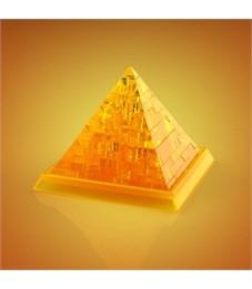 Фото 2. 3D головоломка Crystal puzzle Пирамида