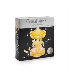 Фото 2. 3D головоломка Crystal puzzle Золотая Карусель