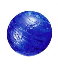 3D Пазл Crystal Puzzle Планета Земля голубая