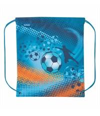Мешок для обуви Herlitz Boys mix II Soccer