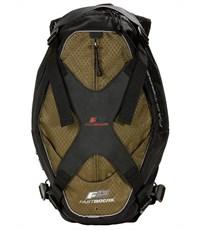 Молодежный рюкзак Fastbreak Parkour Pack Aerial M оливковый 127000-256