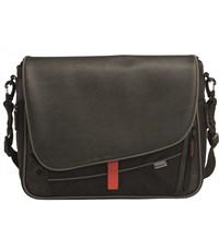 Сумка школьная Oxmox Touch-It Messenger Bag S 000524-00 серая