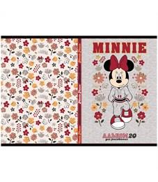 """Фото 3. Альбом для рисования 20л., А4, на скрепке Hatber """"Disney. Микки Маус"""""""