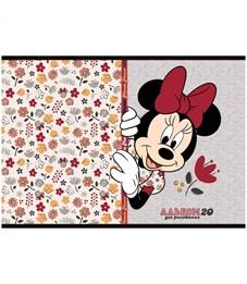 """Фото 4. Альбом для рисования 20л., А4, на скрепке Hatber """"Disney. Микки Маус"""""""