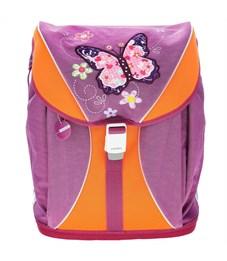 Ранец школьный Tiger Enterprise Voguish Collection фиолетовый-оранжевый
