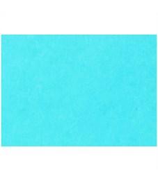 Картон цветной тонированный А4, Лилия Холдинг, 200г/м2, 50л., синий