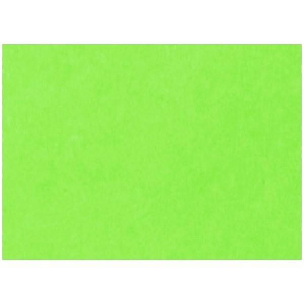 Картон цветной тонированный А4, Лилия Холдинг, 200г/м2, 50л., зелёный