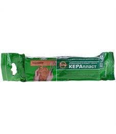 """Масса для лепки керамическая Koh-I-Noor """"KERAplast"""", терракот, 300г, вакуумный пакет, европодвес"""