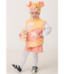 Карнавальный костюм Батик Поросёнок Лаврик