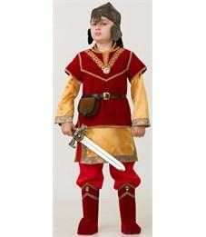 Карнавальный костюм Добрыня Батик
