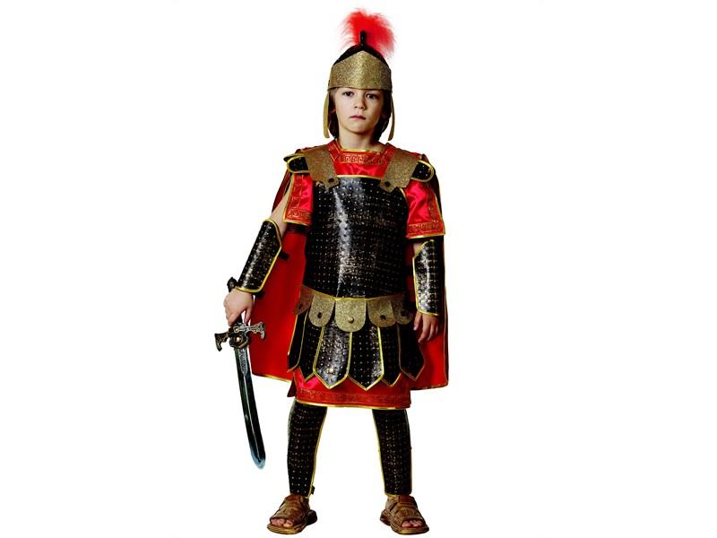 Карнавальный костюм Римский Воин Батик