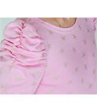 Фото 3. Блуза школьная Инфанта 0667, розовая