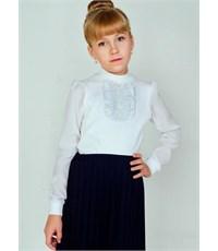 Фото 1. Блуза школьная Инфанта