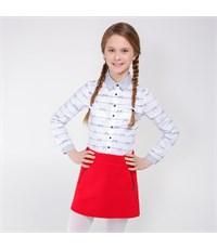 Фото 1. Блузка для девочек Acoola Bohr белый