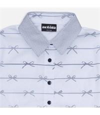 Фото 2. Блузка для девочек Acoola Bohr белый