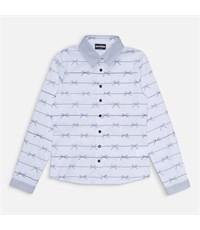 Фото 3. Блузка для девочек Acoola Bohr белый