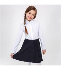 Блузка для девочек Acoola Guk белый