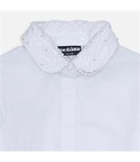 Фото 2. Блузка для девочек Acoola Guk белый