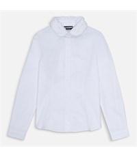 Фото 3. Блузка для девочек Acoola Guk белый