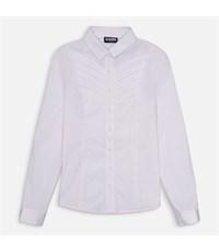 Фото 2. Блузка для девочек Acoola Nobel_ind светло-розовый