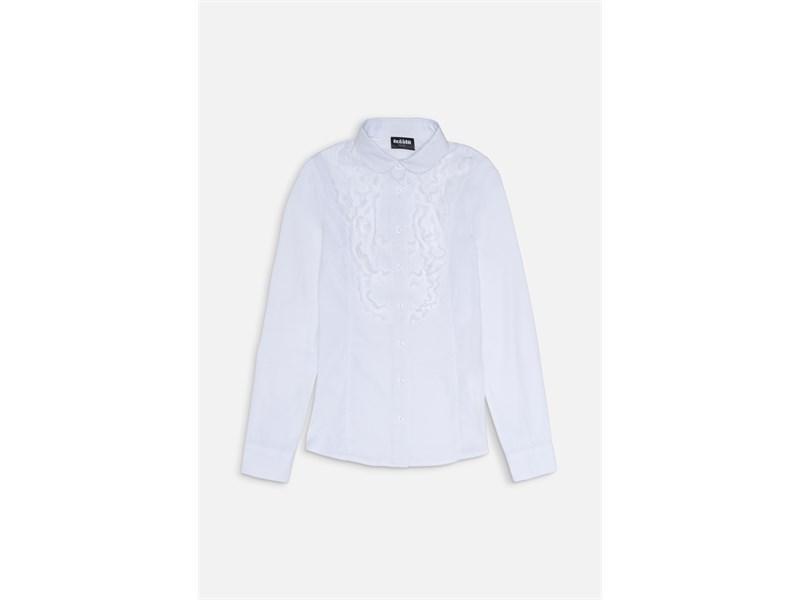 Блузка для девочек Acoola Tesla белый