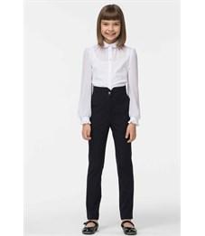 Блузка для девочки Смена 3Б092 белая