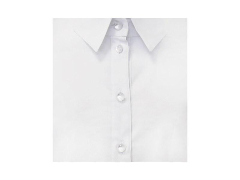 Блузка для девочки Смена  3Б271 белая
