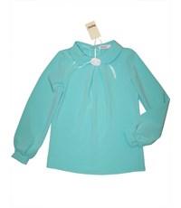 Фото 2. Блузка нарядная для девочек Mattiel D001-142