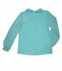 Фото 3. Блузка нарядная для девочек Mattiel D001-142