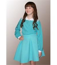 Блузка нарядная для девочек Mattiel D004-145