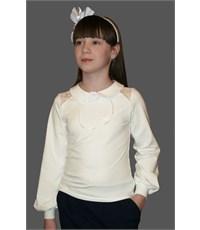 Блузка нарядная для девочек Mattiel D058-21