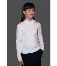 Фото 2. Блузка нарядная для девочек Mattiel D064/1-31