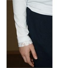 Фото 5. Блузка нарядная для девочек Mattiel D064/1-31